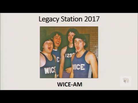 R.I. Radio Hall of Fame 2017 -- WICE