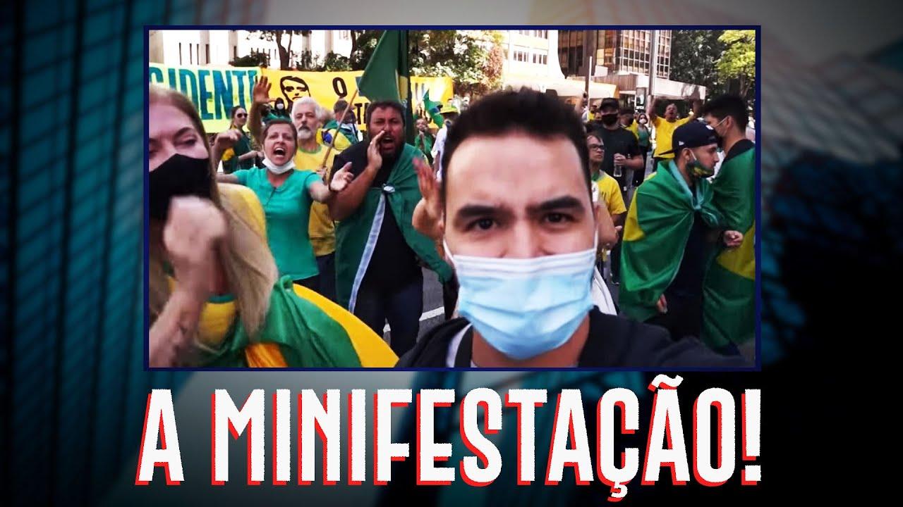 Download ARTHUR MENTIU! O ATO FOI UM SUCESSO #VIVABOLSONARO