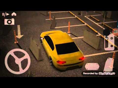 driver car parking 2