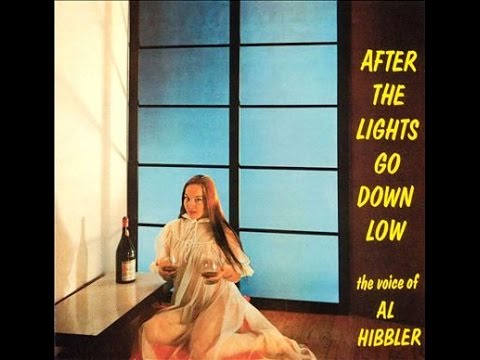Al Hibbler - I'm Travelin' Light