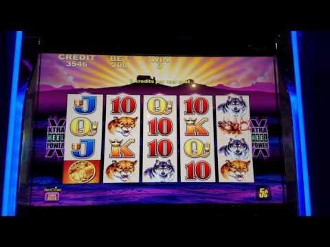 Video Casino online bonus