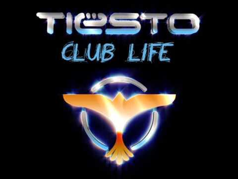 Tiesto Club life 287