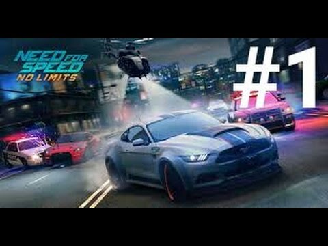 need for speed no limits mod apk unlimited money and gold android 1