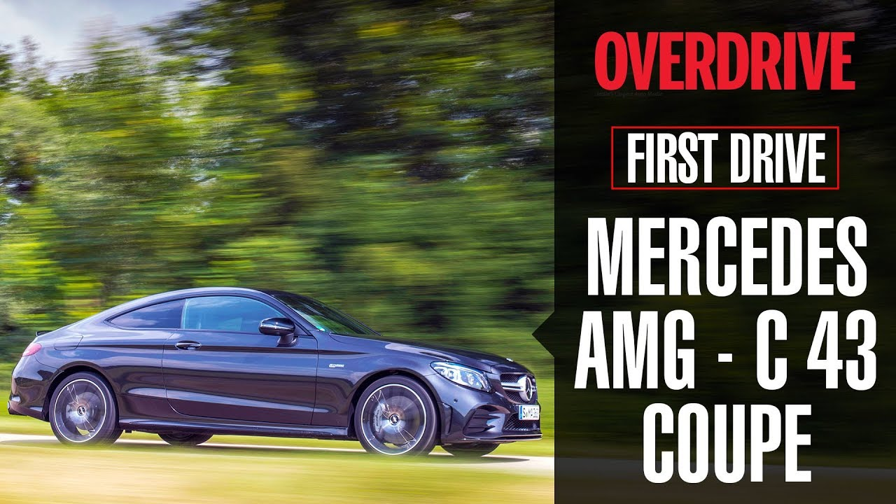 All you need to know: New Mercedes-Benz C-Class - Overdrive