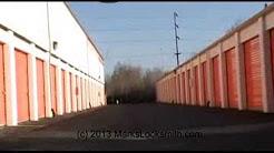 Mark's Locksmith Ad : Storage Lock