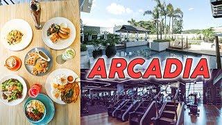 Arcadia Active Lifestyle Center