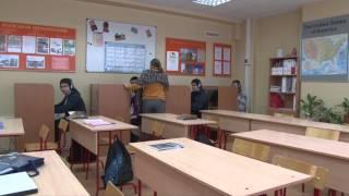Фильм о колледже 2015 ТЕЛЕВИК