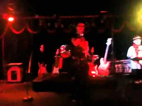 Bodies Rockstar Karaoke Bar (BEST!!!)