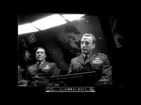 Dr Strangelove Scene 8 CAPTIONED