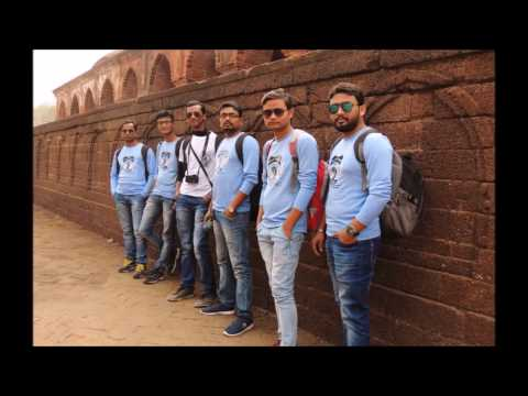 Road Trip to Bankura | Royal Bengal Riders Club | Bankura, Bishnupur