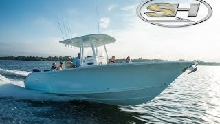 Sea Hunt Boats | Gamefish 27 | Center Consoles | Newest