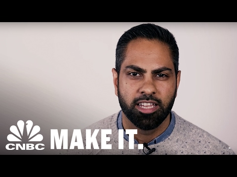 Ramit Sethi, Personal Finance Guru, Shares 5 Signs It's Time To Quit | CNBC Make It.