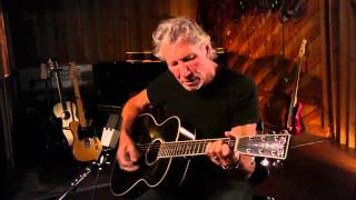Roger Waters Acoustic Wish You Were Here