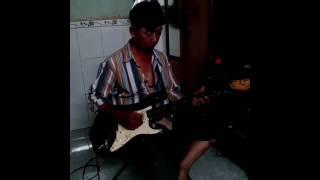 [Nhạc Rừng Guitar] Hùng Guitar...Đêm Buồn Tỉnh Lẻ solo