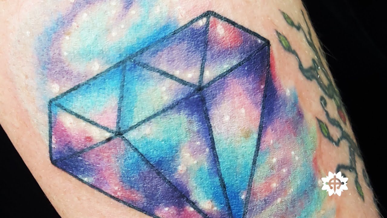Image Result For Diamond Tattoos