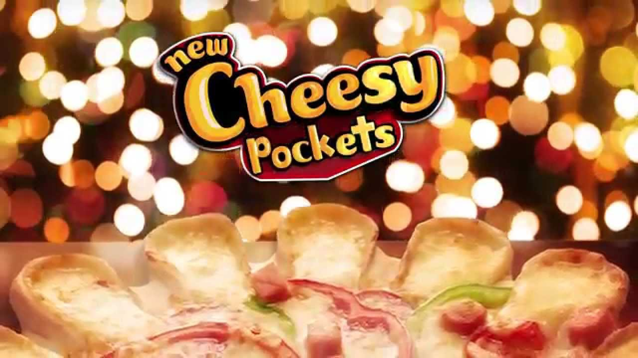 Is Pizza Hut Open On Christmas.Pizza Hut Cheesy Pockets Pizza