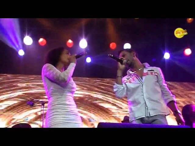 Suzana Lubrano -  Nós Dois - 15 Anos de Suzana Lubrano e Beto Dias -- StressTV 2010