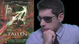 "Review/Crítica ""Fallen"" (1998)"