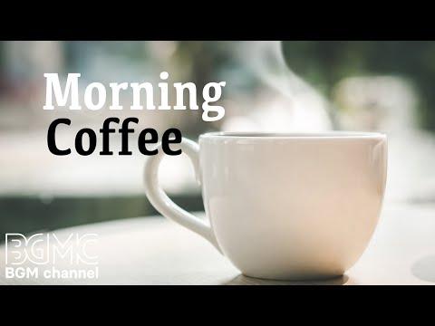 Good Mood Coffee Jazz - Sunshine Jazz & Bossa Nova Instrumental Music for Morning