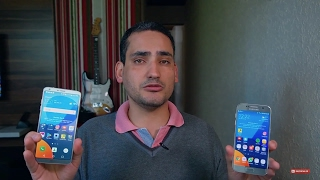 LG G6 vs GALAXY S7: VALE A PENA PAGAR MAIS?