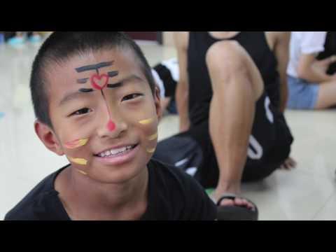 Bring Me Hope Camp Yantai Week 3