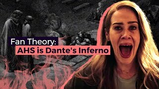 American Horror Story is Dante's Inferno Theory