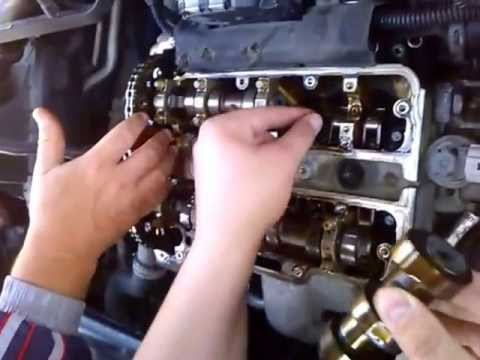 P0300 si P0303 la motor Z10XEP cauza erorilor - YouTube