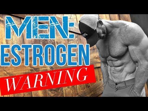 Top 4 Sources of Estrogen Men Should Avoid