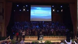 Your Presence is Heaven - Brooklyn Tabernacle Church