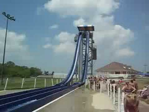 The Kids At Deep River Water Park Youtube