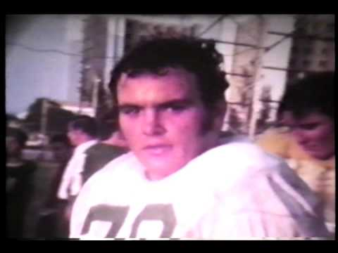 Tony Cristiani - University of Miami Sports Hall of Fame