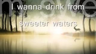 Phil Wickham - Heaven Song (with lyrics)