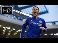 Eden Hazard Amazing Solo Goal Chelsea vs Arsenal 3 1 EPL 04 02 2017 HD