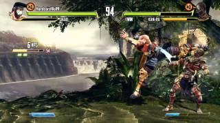 Killer Instinct Season 2 Jago vs Kan-Ra (Versus) #10