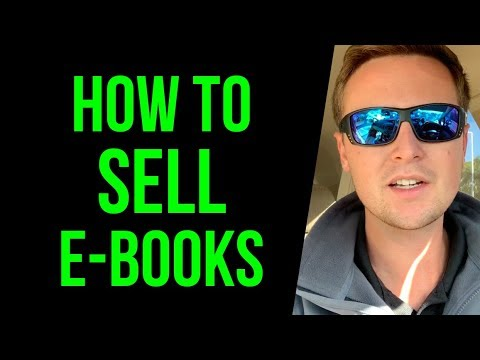 best-way-to-sell-ebooks-online