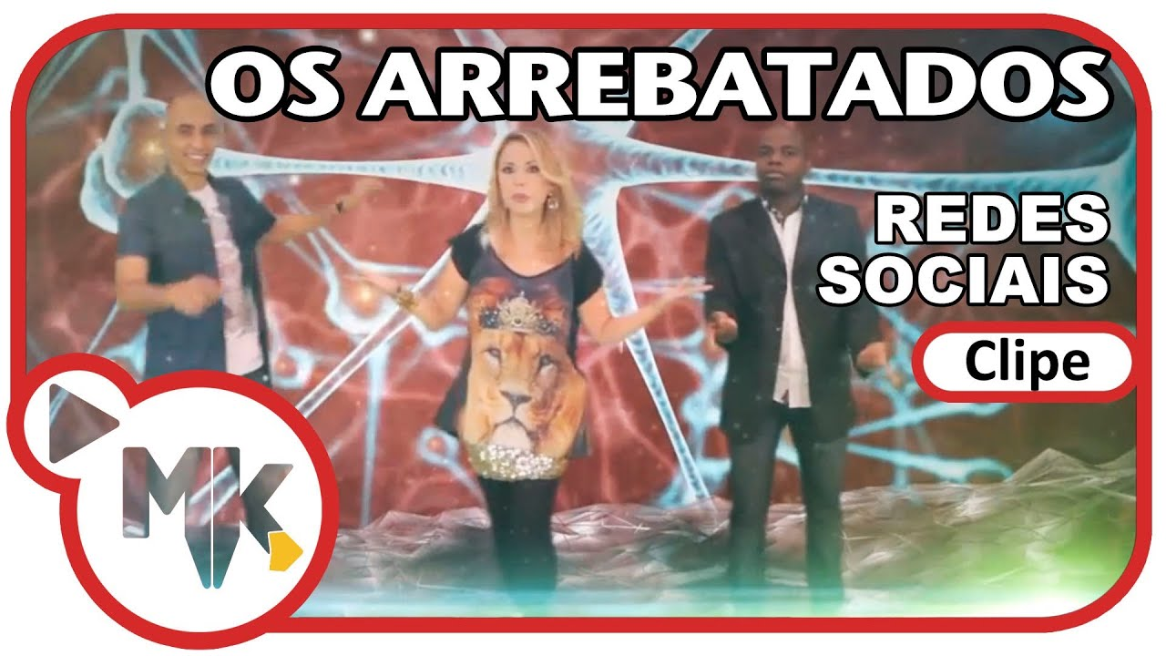 3 REMIX BAIXAR ARREBATADOS OS
