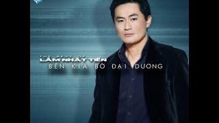 Lâm Nhật Tiến CD: Bên Kia Bờ Đại Dương - Phát hành Nov. 5, 2012