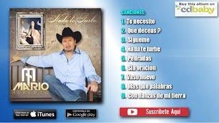 Mario alberto - Nada te turbe (MUSICA CATOLICA 2015)