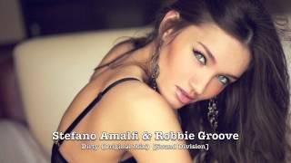 Stefano Amalfi & Robbie Groove - Dirty (Original Mix) [Sound Division]