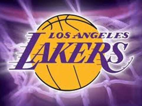 Talent Display - Purple Yellow (Lakers Anthem) New Song 2011