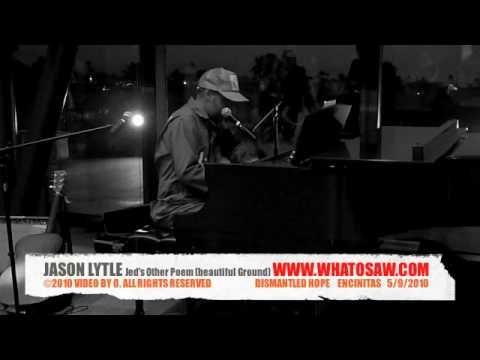 Jason Lytle - GRANDADDY 2010