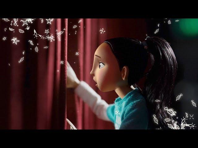 Si quieres recordar qué es la Navidad no puedes perderte este emotivo anuncio