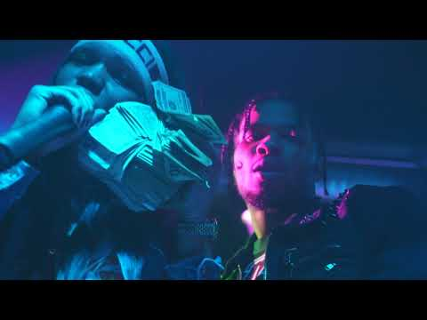 KB ft. Paid-All this Money Promo(Brazy Day)