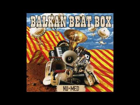 Balkan Beat Box - Hermetico (HD)