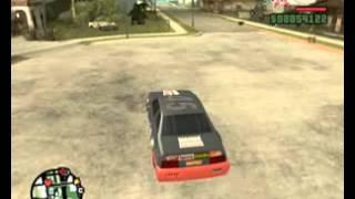 GTA SA Как получить пуленепробиваемую машину