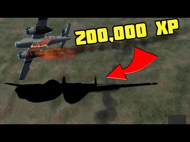 Gunship Sequel WW2 MOST EXPENSIVE PLANE! Wings of Duty