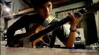 Buhay na may Pag-asa 4J'S&M Version Guitar cover