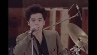 エレファントカシマシ伝説の1988年9月10日渋谷公会堂ライヴから、パッケ...