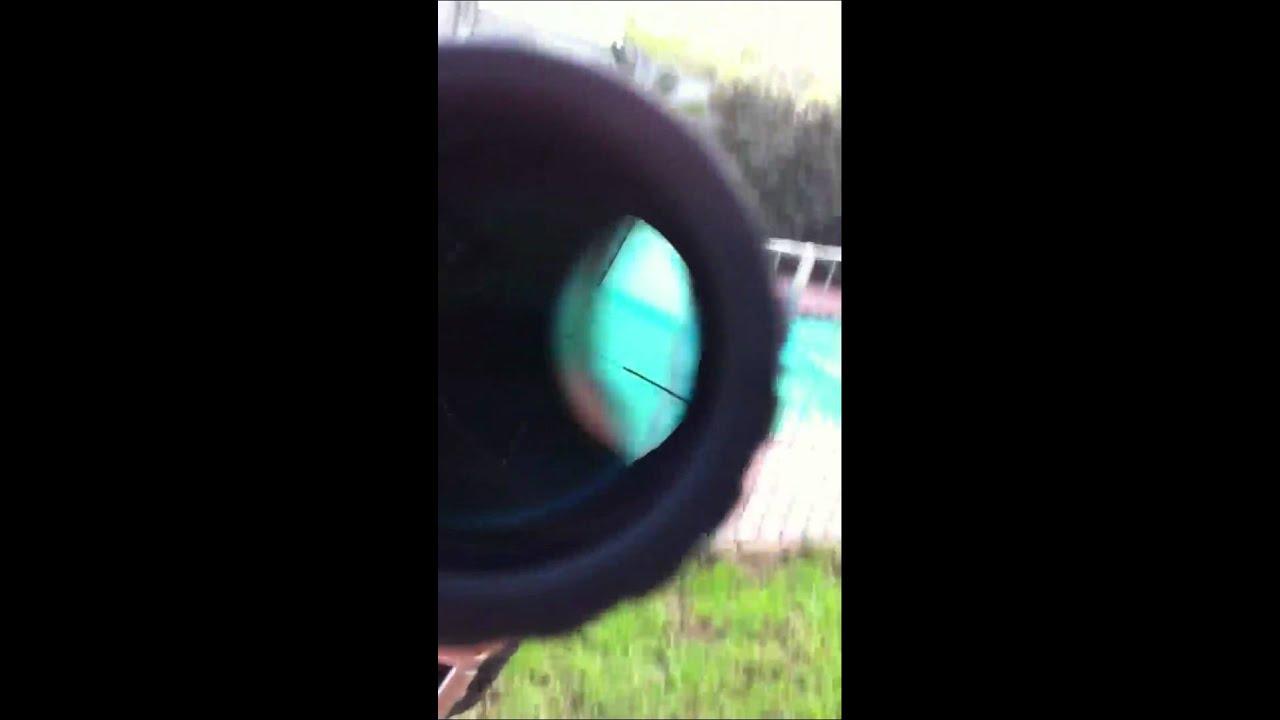 Bushnell Entfernungsmesser Yardage Pro : Bushnell yardage pro rangefinder scope youtube