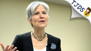 Jill Stein's Strategy To Coalesce The Left